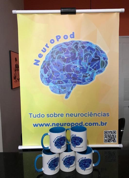 Neuropod no Simposio foto 3